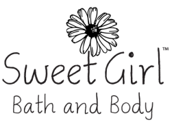 Sweet Girl Bath and Body